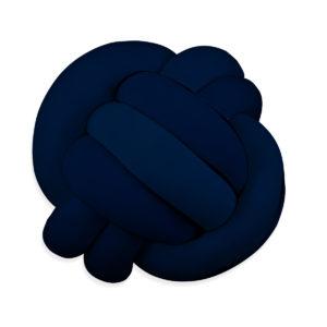 almofada-de-no-azul-marinho
